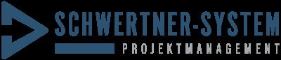 Schwertner-System GmbH – Projektmanagement Logo